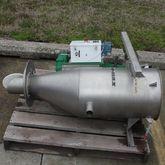 Vac-U-Max, 3 cuft receiver