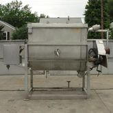 L & A Engineering 650 gallon, a