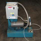 Haldex Hydraulics 2 hp, 3.5 gal