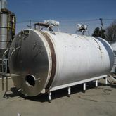 Dairy Craft 6000 gallon, Dimple