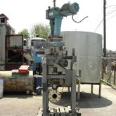 Used Kopetz Mfg Inc