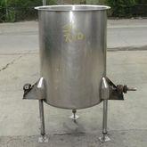 80 gallon Dixie medium shear mi