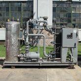 Dry Coolers Inc 343.4 sq.ft.