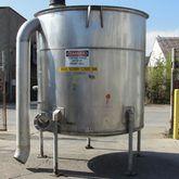 Brighton Corp 1100 gallon, dish