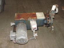 "Milton Roy 1"" inlet 5 hp"