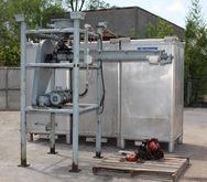 Metal Craft 70 cu.ft. 4000 lbs