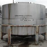 4200 gallon vertical, conical B