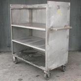 Portable Equipment Cart