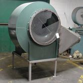 New York Blower Co SW Fan