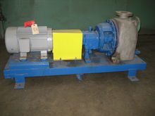 Used Goulds 3796 in