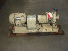 Goulds 2x1x8, 7.5 hp