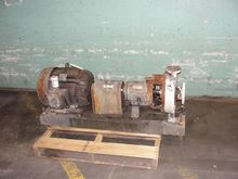 Used Durco 3x1-1/2-1