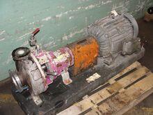 Durco 3x1-1/2x10.75, 30 hp