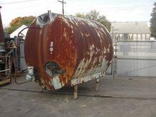 Cherry Burrell 1700 gallon