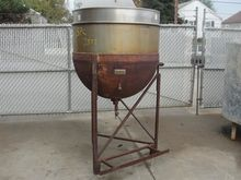 Lee Metal Products 150 gallon,