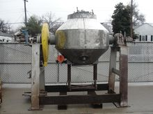Gemco 30 cu.ft. 115 psi jacket