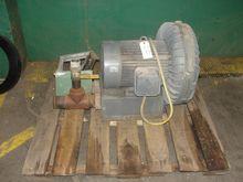 Spencer Turbine Company VB-110-