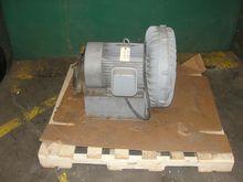 Spencer Turbine Company VB-100-
