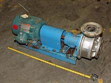 Gould Pumps SSH
