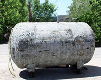 600 gallon horizontal, CS