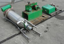 Pneumatic Conveyor