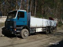 1987 Scania 142