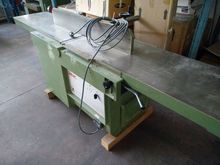 "Surface planer "" Sicar"""