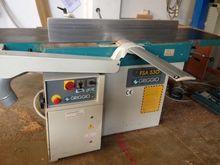 """Combined machine """"Griggio"""", mod"""