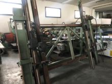 "Frame press "" Casolin"""
