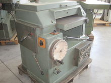 "Thickness planer "" SCM, S 80 """