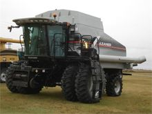 Used 2003 GLEANER R7