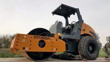 2016 Hyundai HR70C-9 Single dru