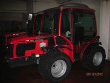 Used 2005 CARRARO tt