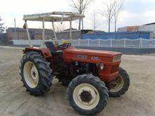 1987 FIATAGRI 420 DTH Agricultu