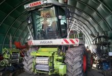 2002 CLAAS Jaguar-1 Trenchers