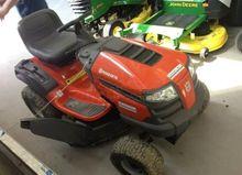 2013 Husqvarna LT 154 Lawnmower