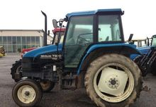 1998 NEW HOLLAND TS 90 Agricult