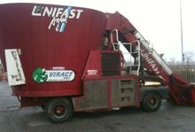 2000 AGM Unifeed Virage 200-1 M