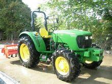 2012 JOHN DEERE 5065E Agricultu