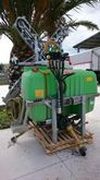 2009 UNIGREEN FULL SPRAY ERBA 8