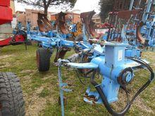 LEMKEN VARIOPAL 9 Ploughs
