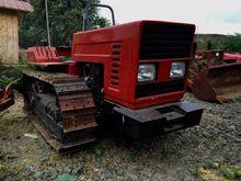 1993 AGRIFULL 60 S-C8 Agricultu