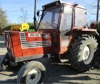 1985 FIAT 60/90 Agricultural tr