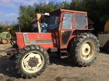 FIAT 980DT Agricultural tractor