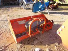 Tortella C160 Diggers, shovels