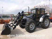 2002 LAMBORGHINI 774-80 DT Agri