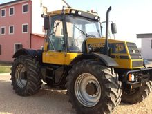 2000 JCB 180CV Agricultural tra