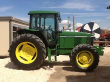 2002 JOHN DEERE 6510 Agricultur
