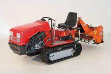 MIRA Cingolino Small tractors