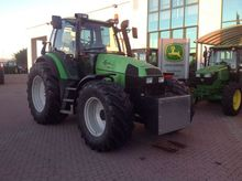 Used 2002 DEUTZ FAHR